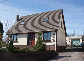 Thumbnail 3 bed detached house for sale in Gwernogydd, Llanddarog Road, East Carmarthenshire, Llanddarog