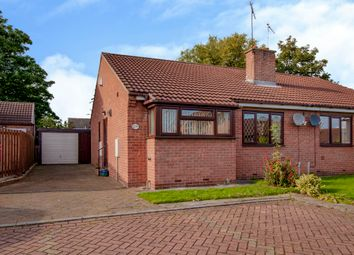 Thumbnail 2 bed bungalow for sale in Ivy Farm Close, Carlton, Barnsley