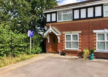 3 bed semi-detached house to rent in Arthurs Gardens, Hedge End, Southampton SO30