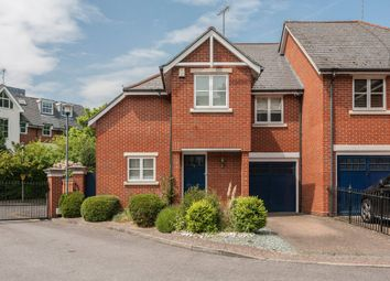 Thumbnail 3 bed semi-detached house for sale in Imperial Place, Chislehurst