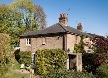 Thumbnail 2 bed end terrace house for sale in Top Street, Bolney, Haywards Heath