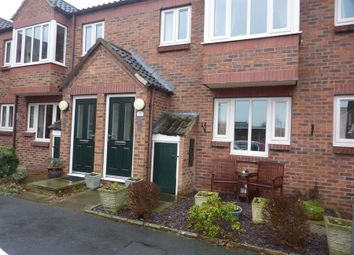 Thumbnail 2 bed cottage for sale in Applegarth Court, Northallerton