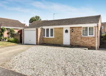 Thumbnail 3 bed detached bungalow to rent in Tarrant Avenue, Witney