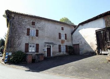 Thumbnail 4 bed property for sale in Massignac, Charente, France