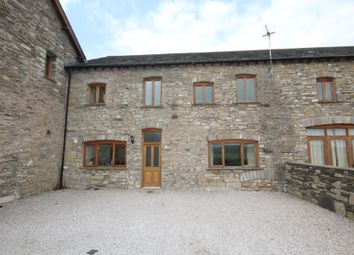 Thumbnail 4 bed barn conversion for sale in Kendal Road, Lindale, Grange-Over-Sands