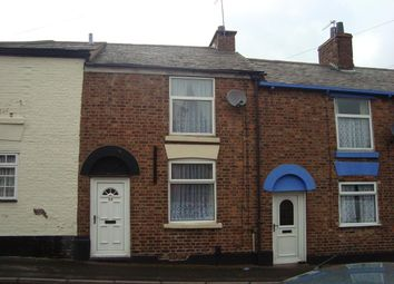 Thumbnail 2 bed terraced house to rent in Pearle Street, Macclesfield