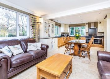 Thumbnail 4 bed bungalow for sale in Faceby, North Yorkshire, United Kingdom
