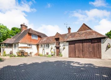 Thumbnail 5 bed detached house for sale in Newdigate Road, Rusper, Horsham, West Sussex