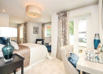 Thumbnail 2 bed flat for sale in Limpsfield Road, Warlingham, Surrey