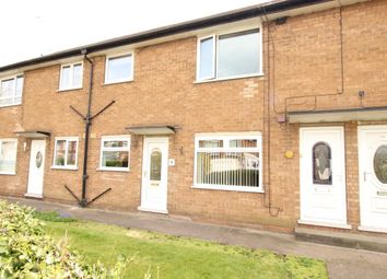 Thumbnail 2 bed flat to rent in Westlands Road, Hull