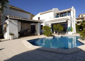 Thumbnail 3 bed property for sale in 03509 Finestrat, Alicante, Spain
