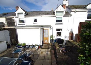 Thumbnail 2 bed semi-detached house for sale in South Street, Braunton