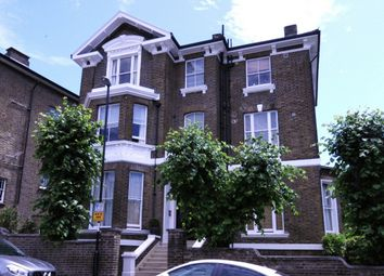 Thumbnail 2 bed flat to rent in First Floor Flat, Eliot Park, Lewisham