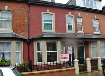 Thumbnail 1 bed flat to rent in Windsor Terrace, Fleetwood