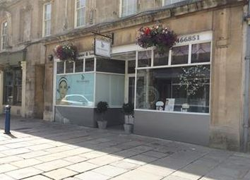 Thumbnail Retail premises to let in Ground Floor And Basement, 2 Kingsmead Street, Bath, Bath And North East Somerset