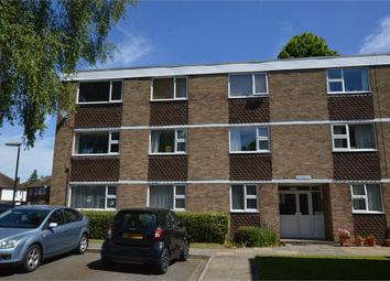 Thumbnail 2 bed flat for sale in Cumberland Place, Halliford Road, Lower Sunbury