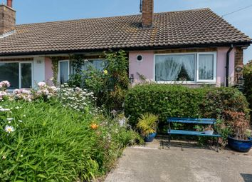 Thumbnail 2 bed semi-detached bungalow for sale in Hampton Pier Avenue, Herne Bay