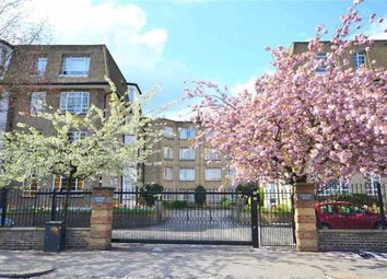 Thumbnail 3 bed flat to rent in Woodside, Wimbledon, London