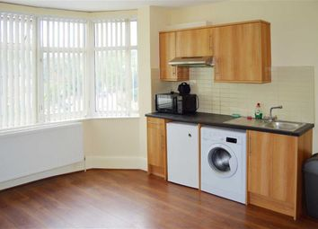 Thumbnail  Studio to rent in Kingscroft Road, West Hampstead, London