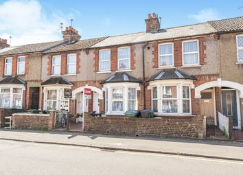 Thumbnail 3 bed terraced house for sale in Whippendell Road, Watford