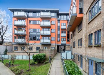Thumbnail 3 bed flat for sale in Babik Court, Shacklewell Lane, Hackney, London