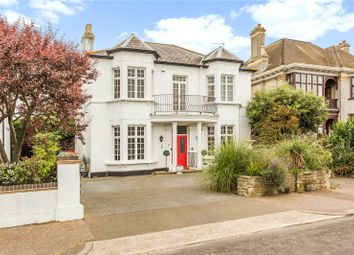 5 bed detached house for sale in Clifftown Parade, Southend-On-Sea, Essex SS1