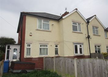 Thumbnail 4 bed semi-detached house for sale in Lawrence Avenue, Mansfield Woodhouse, Nottinghamshire
