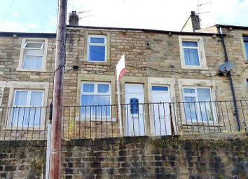 Thumbnail 2 bed terraced house to rent in Clarendon Road, Lancaster