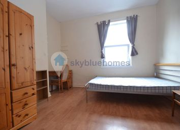 Thumbnail 5 bed terraced house to rent in Granby Street, Leicester