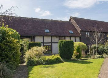Thumbnail 3 bed barn conversion for sale in Wellington, Hereford