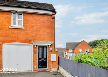 2 bed maisonette for sale in Lamphouse Way, Wolstanton, Newcastle, Staffordshire ST5