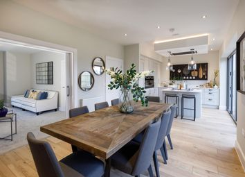 Thumbnail 5 bed detached house for sale in Station Road, Ansford, Castle Cary