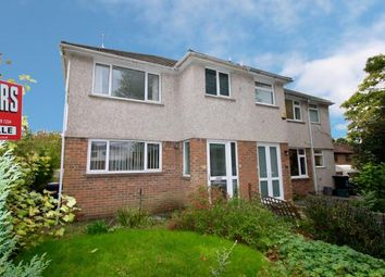 Thumbnail 3 bed semi-detached house for sale in Ham Lane, Stapleton, Bristol, United Kingdom