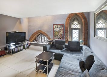 Thumbnail 1 bed flat for sale in Simon Court, Saltram Crescent, London