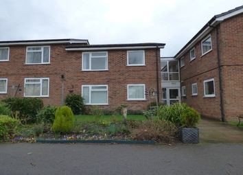 Thumbnail 1 bed flat to rent in Atkinson Road, Ashby-De-La-Zouch