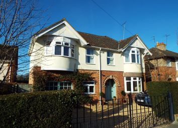 Thumbnail 4 bed property for sale in Rodden Road, Frome