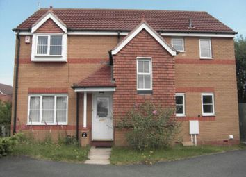 4 bed detached house to rent in Smart Close, Thorpe Astley, Braunstone, Leicester LE3