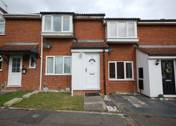 Thumbnail 2 bed terraced house for sale in Hornbeam Way, Cheshunt, Waltham Cross