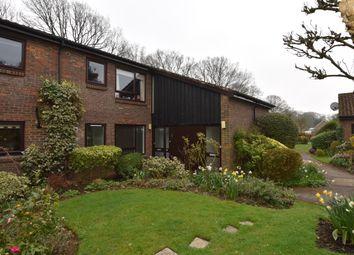 Thumbnail 2 bed flat for sale in 9 Jackson Close, Elmbridge Village, Cranleigh, Surrey