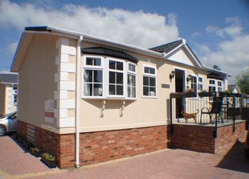 Thumbnail 2 bed mobile/park home for sale in Iford Park, Bournemouth