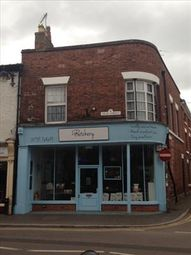 Thumbnail Commercial property to let in 31/31A High Street, Wem, Shropshire