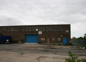 Thumbnail Light industrial to let in Maybells Commercial Estate, Ripple Road, Barking