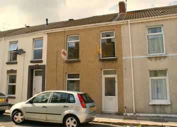 Thumbnail 3 bed terraced house for sale in Waterloo Street, Llanelli, Llanelli, Carmarthenshire