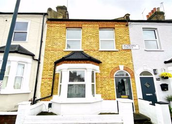 Thumbnail 2 bed terraced house for sale in Alabama Street, Plumstead, London