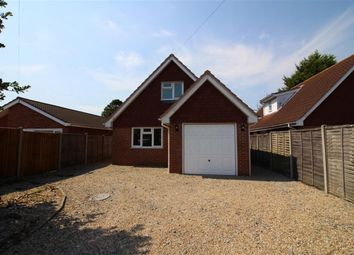 Thumbnail 3 bed detached house to rent in Bramble Avenue, Norwich
