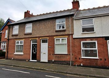 Thumbnail 3 bed terraced house for sale in Prospect Street, Tamworth