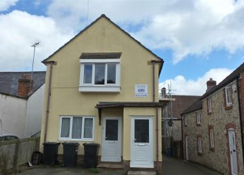 Thumbnail 1 bed flat to rent in Holyrood Street, Chard
