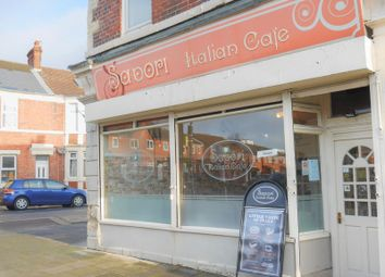 Thumbnail Restaurant/cafe for sale in Sapori Italian Cafe, 21-25 Starbeck Avenue, Sandyford