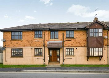 Thumbnail 2 bed flat for sale in Whiting Court, Hessle, East Riding Of Yorkshire