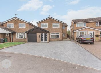 4 bed detached house for sale in Grantham Drive, Bury BL8